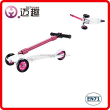 Big Wheel 3 wheel scooter kids with cheap price
