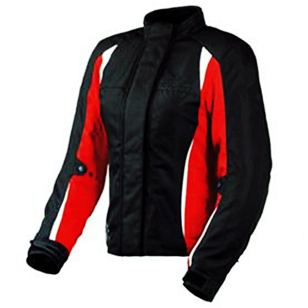 Custom high quality Motorbike good Textile airbag Jacket motorcycle cordura jacket for auto racing