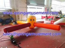 Inflatable tube games, water toy SP-WG10054