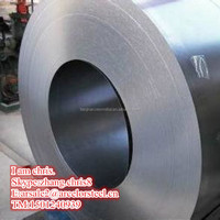mill directly sell 2014 ISO9001 1020 cold rolled steel in coil for hot sale