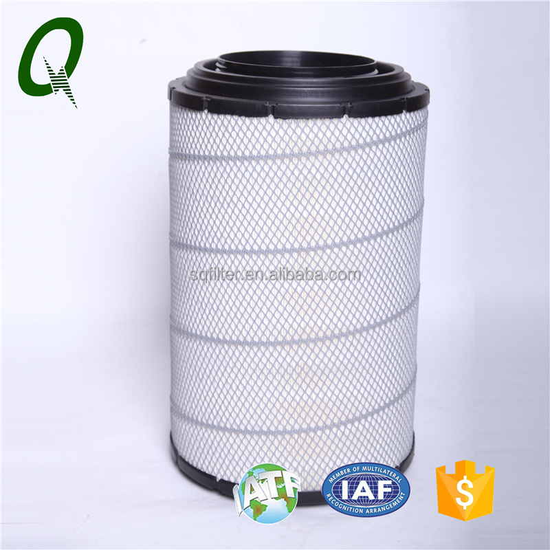 Different Models of Farm Machinery air filter manufactured in China