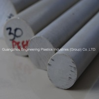 Customized factory wholesale PEEK-CA30 bar PEEK-CA30 rod