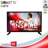 tv wholesale television 19 inch LED LCD TV/ VGA USB HD MI port