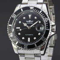 SY-WIN122 Made in china luxury Sport Mens Watch,high quality winner watch with factory price,Stainless Steel Back watch