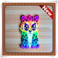 HOT-Selling fashion cartoon silicone Tablet PC