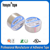 China Wholesale Transparent Carton Sealing Packing BOPP Adhesive Tape