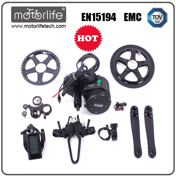 Fashionable hub motor electric scooter kits/ xiao mi electric scooter parts/electric conversion kit