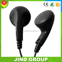 Model:JIND-130 earphone