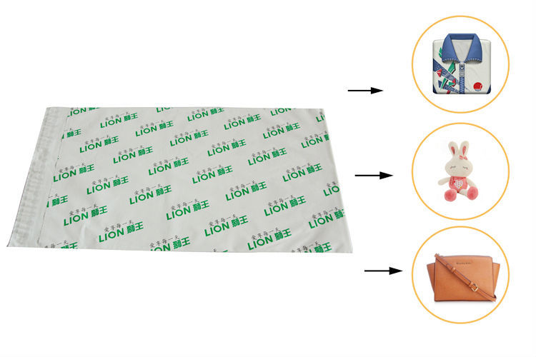 Recyclable Waterproof Custom poly bags,plastic poly bag ,envelopes