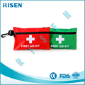 2017 wholesale mini emergency kit first aid kit waterproof first aid kit