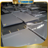 hot sale stainless steel square cover plate