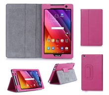 China Wholesale High Quality Flip Tablet Case Stand Shockproof Solid Protective Cover For Asus Zenpad 170C