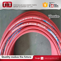 steel wire braided 4000psi 6000psi 12000psi high pressure washer rubber jet clean hose