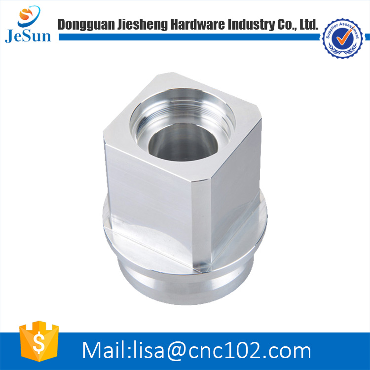 customized high precision CNC turning part