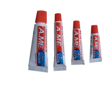 anti cavity wholesale toothpaste and soap in empty toothpaste tubes