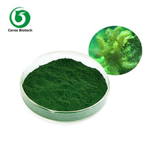 All the Best! Spirulina Raw Material and Spirulina Extract