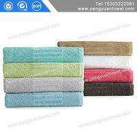 Cheap wholesale 100% cotton bath foot towel