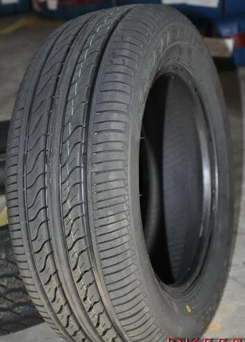 Tire factory in china hot selling white wall tyre yokohama car tires 195 / 60R15
