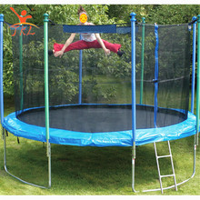 Cheap park biggest outdoor 13ft trampoline