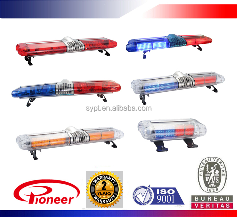 12v/24v warning lightbar, led light bulb, pc cover, low cost