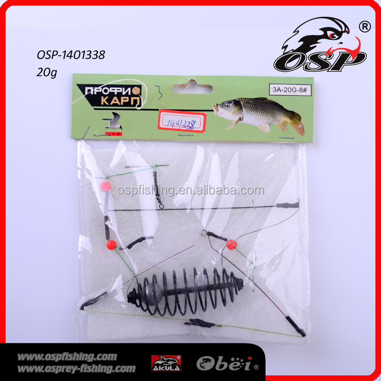 Wholesale Metal Fishing Bait Carp Fishing Lure Fishing Tackle