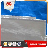 truck cover and camping tent fabric material pe tarpaulin sheet
