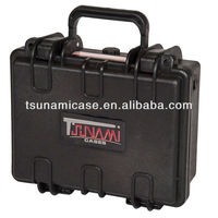 High quality hard plastic water proof medical durable tool cases,plastic case for electronic device