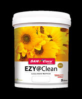 INTERIOR PAINT - SANCORA EZY@CLEAN (Luxury Interior Wall Finish)