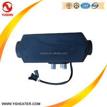 4KW 12V 24V auto diesel Air parking heater for cars
