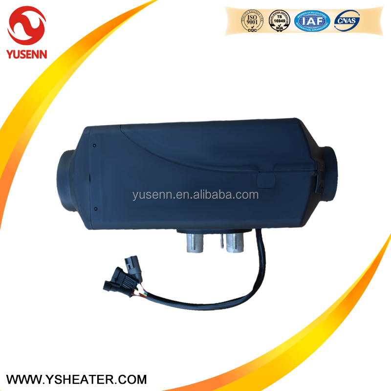 4KW auto air diesel 12V 24V heater