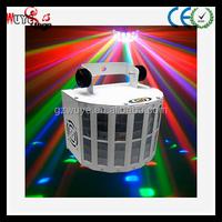 Buy 4pcs 3watt RGBA Sound LED derby light ,guangzhou stage ...