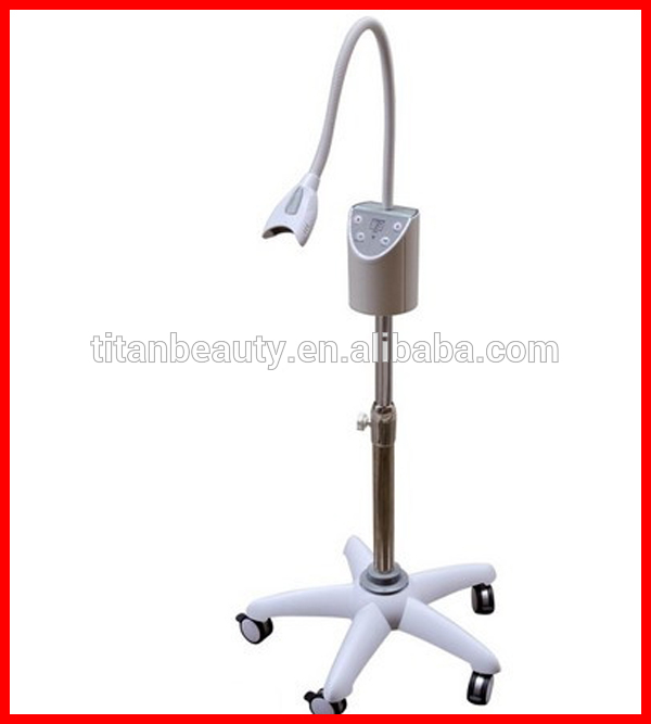 Stand Dental Teeth Whitening Lamp Cold Light Machine