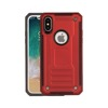 New Arrival Wholesale Shell Case for iPhone X,PC+Silicone 2-in-1 Phantom Phone Case for iPhone X