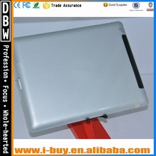 High Quality Back Cover Case For ipad 4 Housing 3G and Wifi Version ,for ipad 4 Battery Door