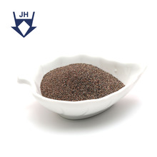 Trade Assurance Garnet Cold Sand can replace Granulated Copper Slag for Sandblasting