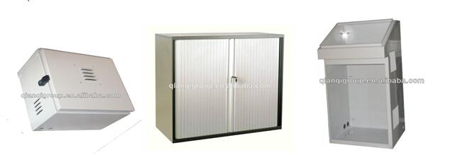 Metal Sheet Outdoor/Indoor Outlet Enclosure/Electrical Distribution Box