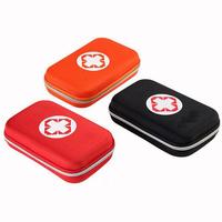 China outdoor custom waterproof emergency clinics medical zip kits first aid case