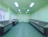 Purification project for Food Aseptic Workshop Manufacturer