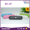 XC-47 Promotion Cheap Mini Bluetooth Speaker With Led Light