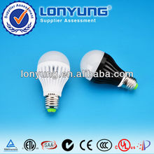 CE TUV E26 E27 high hat led bulb 9W 3W 5W 7W 9W 12W 1W 18W
