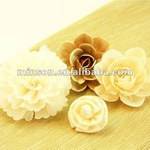HOT SALE Various Sola Wood Flowers for Reed Diffusers