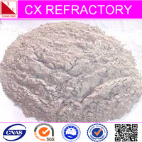 Good properties high alumina cement