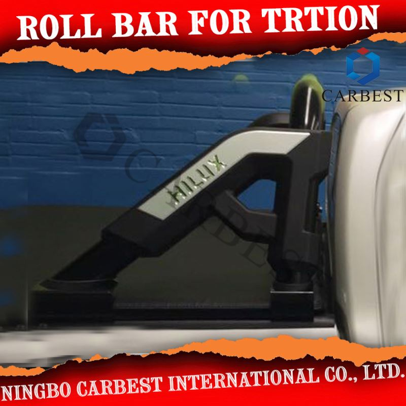 Hot Sold Pick Up Roll Bar For Triton L200 2016