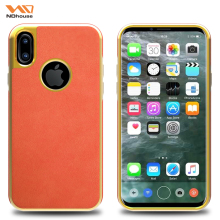 NDhouse 2017 high quality phone case shock proof for iphone 5 6 x case oem cases