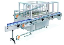 automatic perfume filling machines,automatic liquid filling machine,automatic filling sealing machine