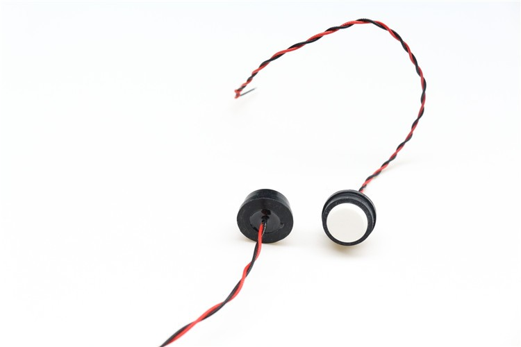 200khz 40khz piezo ultrasonic transducer Ultrasonic Piezoelectric Transducer gas sensor