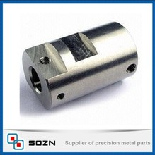Precision Turned Auto Parts, Cars parts and CNC Machining parts