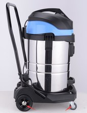 Three motors Strong Power vacuum cleaner with wet and dry function