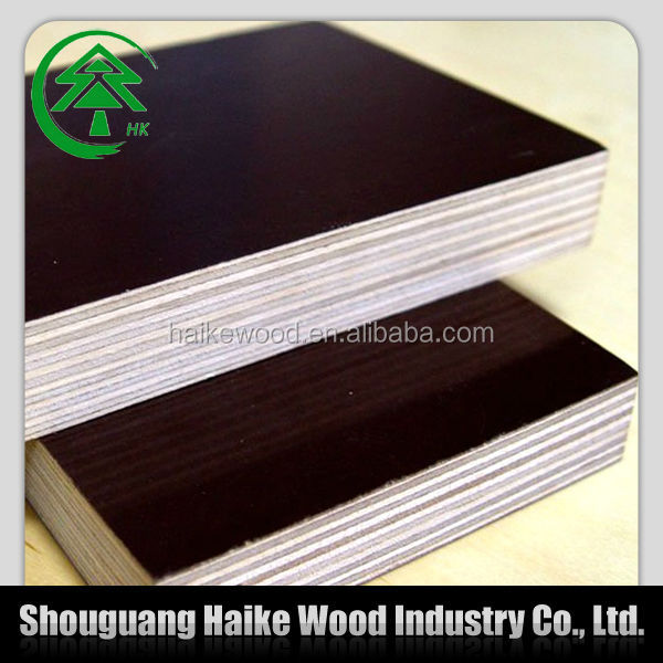 good quality synthetic plywood