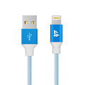 Braided 3ft MFi Certified USB Cable for iPhone for Apple Charging cable